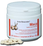 Maca, 500 Tabletten � 500 mg